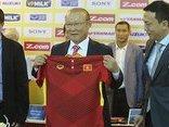 Thể thao - HLV Park Hang-seo tuyên bố về lối chơi của ĐT Việt Nam