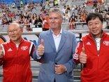 Thể thao - Thầy mới của Công Phượng sẽ giúp quân HAGL vững chân trên ĐT Việt Nam