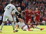 Thể thao - Những điều nhận ra từ trận hòa của Man Utd trên sân Liverpool