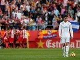 Bóng đá Quốc tế - Zidane... mơ vô địch sau trận thua không tin nổi của Real Madrid