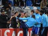 Bóng đá Quốc tế - O.Marseille tuyên bố chính thức về cú kungfu của Evra