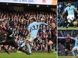 Bóng đá Quốc tế - Pep Guardiola: Arsenal từng ghi bàn bằng tay thì sao?