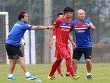 Bóng đá Việt Nam - HLV Park Hang-seo lên tiếng 'dằn mặt' các sao ĐT Việt Nam