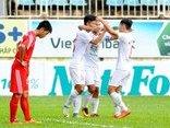Bóng đá Việt Nam - VCK U21 Quốc gia: HAGL, Viettel chia nhau ngôi đầu bảng B