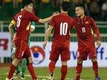 Bóng đá Việt Nam - HLV Park Hang-seo công bố danh sách tập trung U23 Việt Nam