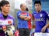 Bóng đá Việt Nam - Những 'lính mới' trên tuyển U23 Việt Nam