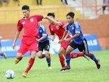 Bóng đá Việt Nam - Trực tiếp VCK U21 Quốc gia: B.Bình Dương - PVF (18h- 28/11)