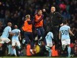 Bóng đá Quốc tế - Với Pep Guardiola, Man City đã có Fergie Time