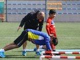 Bóng đá Việt Nam - HLV Park Hang-seo tiếp tục gặp khó ở U23 Việt Nam