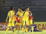 Bóng đá Việt Nam - Trực tiếp Bán kết U21 Quốc gia: SLNA - Viettel (16h-5/12)