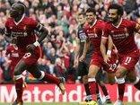 Bóng đá Quốc tế - Xô đổ kỷ lục 19 năm của MU, sao Liverpool tự tin không 'ngại' CLB nào