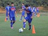 Bóng đá Việt Nam - Đội hình, chiến thuật và 'át chủ bài' của U23 Việt Nam trên đất Thái