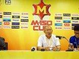 Bóng đá Việt Nam - U23 Việt Nam bình thản, U23 Myanmar thừa nhận kém đẳng cấp