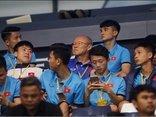 Bóng đá Việt Nam - Xác định điều kiện để U23 Việt Nam vào chơi chung kết M-150 Cup