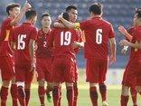 Bóng đá Việt Nam - Chất lượng M-150 thấp, U23 Việt Nam học được gì cho VCK U23 châu Á?