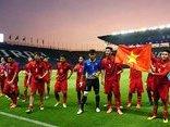Bóng đá Việt Nam - Các chuyên gia nội lên tiếng cảnh báo U23 Việt Nam