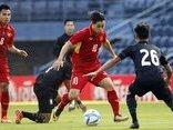 Bóng đá Việt Nam - U23 Việt Nam thắng U23 Thái Lan: Chưa có gì để ồn ào