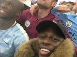 Bóng đá Quốc tế - Clip: Cầu thủ Man City hát chế nhạo Man Utd sau trận thắng Tottenham