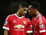 Bóng đá Quốc tế - Có 2 ngôi sao chẳng thể vui ở Man Utd lúc này