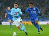 Bóng đá Quốc tế - Thắng hiểm sau loạt Penalty, Man City nhọc nhằn vào bán kết League Cup