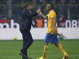 Bóng đá Quốc tế - Conte: Nếu đi đánh nhau, tôi sẽ muốn có cậu ấy đi cùng