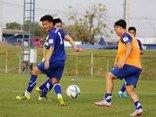 Bóng đá Việt Nam - Bất ngờ với danh sách tuyển thủ U23 Việt Nam sang Trung Quốc