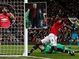 Bóng đá Quốc tế - Man Utd lại hòa thất vọng, Mourinho tiếp tục lảng tránh sự thật