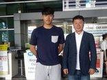 Bóng đá Việt Nam - HAGL chiêu mộ trung vệ Hàn,  giữ chân 'tài năng trẻ thế giới'