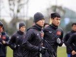 Bóng đá Việt Nam - Trở ngại đầu tiên của U23 Việt Nam trên đất Trung Quốc