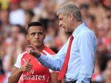 Bóng đá Quốc tế - Wenger 'đánh đố' Sanchez: Muốn đi sớm thì rời khỏi Anh