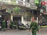 An ninh - Hình sự - Phát hiện xác chết nghi là Chủ tịch huyện Quốc Oai tại Hoàng Mai, Hà Nội