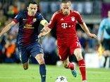 Bóng đá Quốc tế - Tin chuyển nhượng tối 5/1: Xavi rủ Ribery đi 'hưởng vinh hoa phú quý'