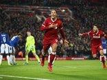 Bóng đá Quốc tế - Màn ra mắt đáng đồng tiền bát gạo của Van Dijk