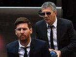 Bóng đá Quốc tế - Tin chuyển nhượng 6/1: Xác nhận Barca ký điều khoản mất trắng Messi