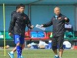 Bóng đá Việt Nam - HLV Park Hang-seo chốt danh sách U23 Việt Nam, khiến truyền thông 'việt vị'