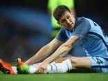 Bóng đá Quốc tế - Clip: Stones 'phá bóng kiến tạo' cho đối thủ sút tung lưới Man City