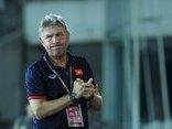 Bóng đá Việt Nam - Tới 'tăng viện', chuyên gia Đức chỉ ra điều đáng lo của U23 Việt Nam