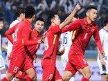 Bóng đá Việt Nam - 'U23 Việt Nam sẽ là ngựa ô của VCK U23 châu Á'