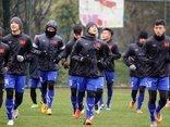 Bóng đá Việt Nam - Xuân Trường, Duy Mạnh lên tiếng trước 'đại chiến' với U23 Hàn Quốc