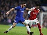 Bóng đá Quốc tế - Hòa nhạt, Arsenal hẹn Chelsea trên sân nhà Emirates