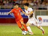 Bóng đá Việt Nam - Clip: U23 Việt Nam chơi tuyệt hay, chỉ chịu thua sát nút U23 Hàn Quốc