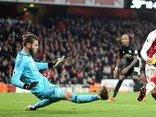 Bóng đá Quốc tế - Man Utd tăng lương kỷ lục cho De Gea, tiến sát Sanchez