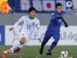Bóng đá Việt Nam - Clip: Để thua phút cuối, U23 Thái Lan thành đội đầu tiên bị loại ở VCK U23 châu Á