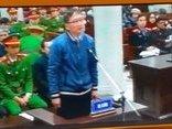 Hồ sơ điều tra - Ngày 24/1, Trịnh Xuân Thanh tiếp tục hầu tòa trong vụ án khác