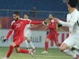 Bóng đá Việt Nam - Giữa nghi vấn gian lận tuổi, U23 Syria lên tiếng trước trận gặp U23 Việt Nam