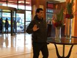 Bóng đá Việt Nam - U23 Iraq 'bận' đi mua sắm, 'không có thời gian' nghiên cứu U23 Việt Nam
