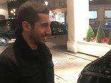 Bóng đá Quốc tế - Clip: Mkhitaryan xuất hiện ở London, chuẩn bị ký hợp đồng với Arsenal