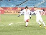 Bóng đá Việt Nam - Clip: U23 Việt Nam hạ gục U23 Qatar, tiến thẳng vào Chung kết U23 châu Á