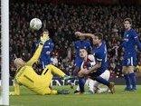 Bóng đá Quốc tế - Conte lại đổ lỗi sau trận thua bạc nhược trước Arsenal