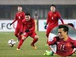 Bóng đá Việt Nam - Thành Lương: Cơ hội cho U23 Việt Nam là 50/50